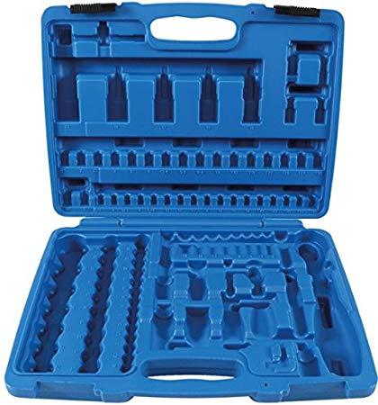 Maletín de herramientas plastico