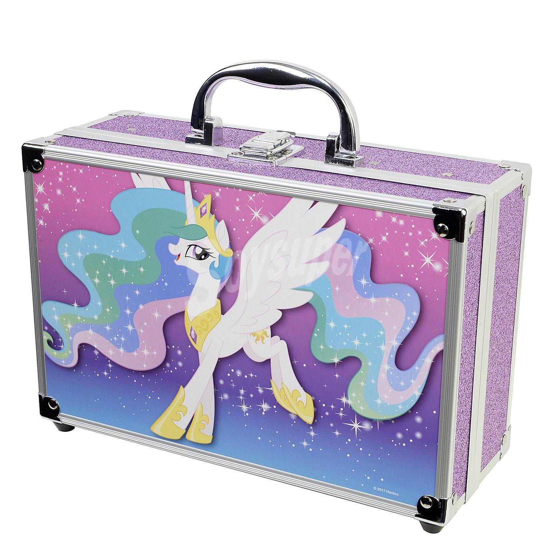 Mejor maletín de maquillaje pony