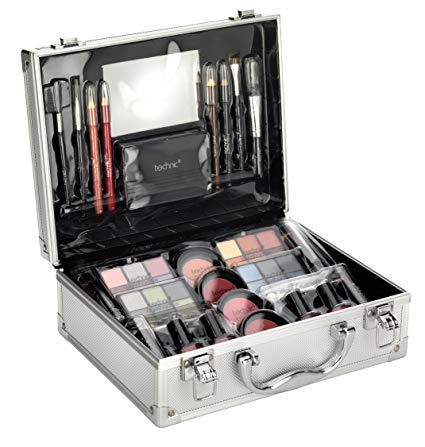 Mejor maletín de maquillaje technic