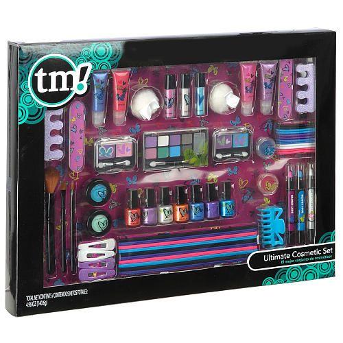 Mejores maletines de maquillaje toysrus