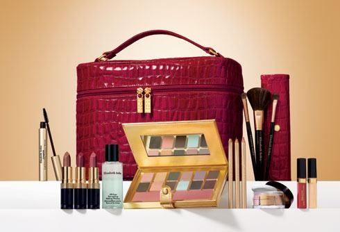 Top mejores maletines de maquillaje elizabeth arden