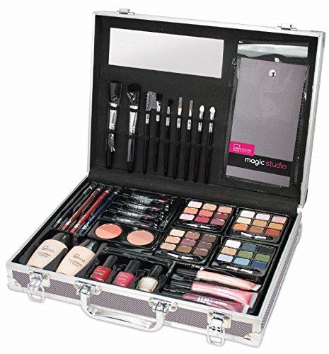 Top mejores maletines de maquillaje idc color